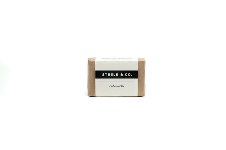 Keep it clean. Follow @steeleandco for premium hand-crafted grooming products. www.steeleandco.ca by hqmensfashion