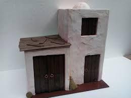 Resultado de imagen para casas para belenes