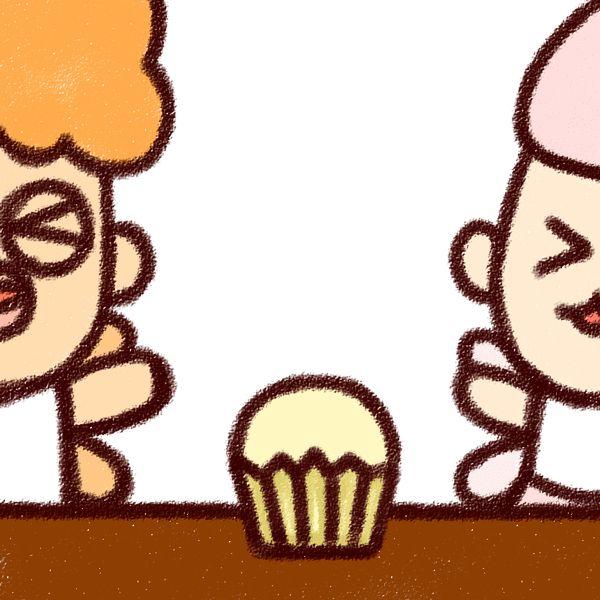 【6月4日】蒸しパンの日