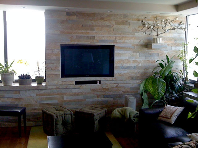 15 best Wall Mount TV ideas images on Pinterest Wall mounted tv