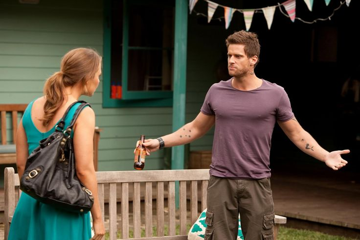 Home and Away spoilers: Bianca to file for divorce upon return to the Bay, but what has Heath done?  - DigitalSpy.com