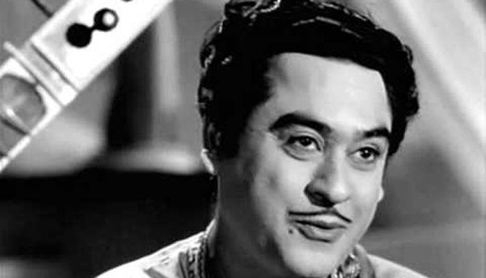 Remembering Kishore Kumar on his 86th birthday