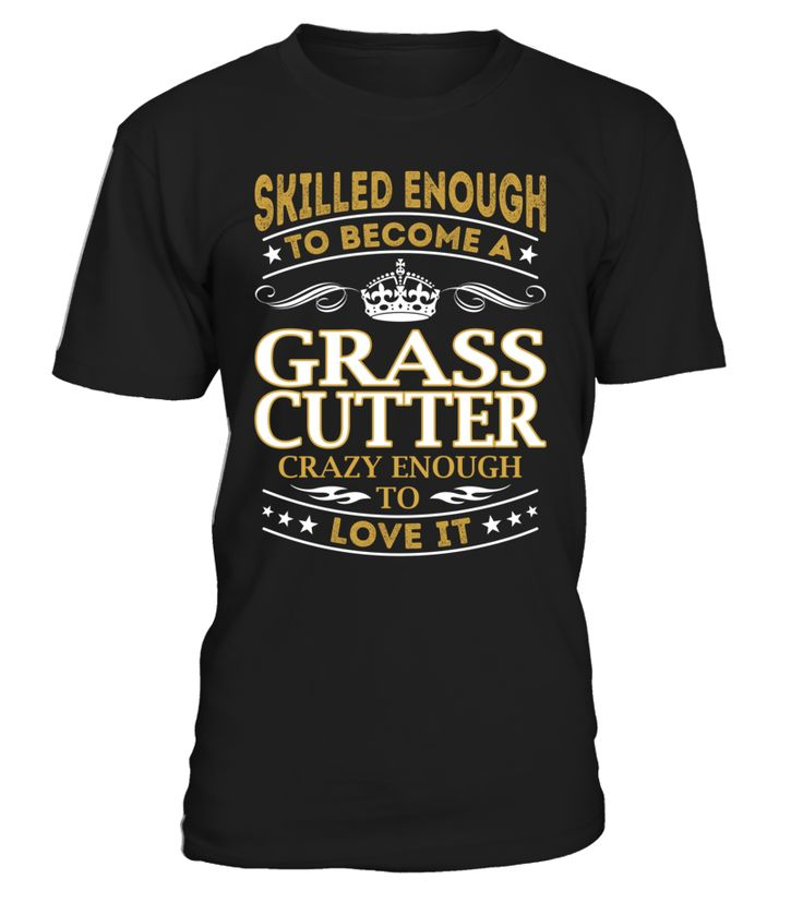 Grass Cutter - Skilled Enough To Become #GrassCutter