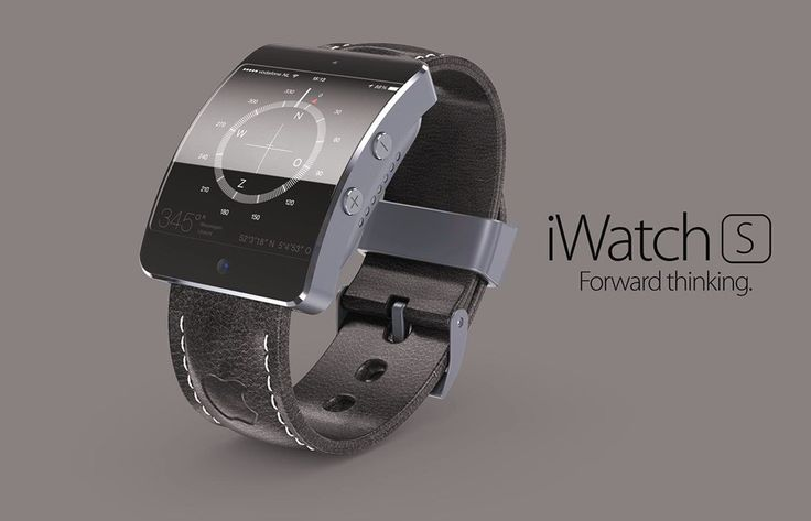 Apple iwatch first impression | First Apple Smart Watch