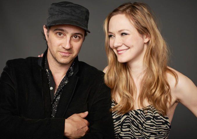 """Lamb"" - Ross Partridge and Jennifer Lafleur - SXSW 2015 - Daniel Bergeron"