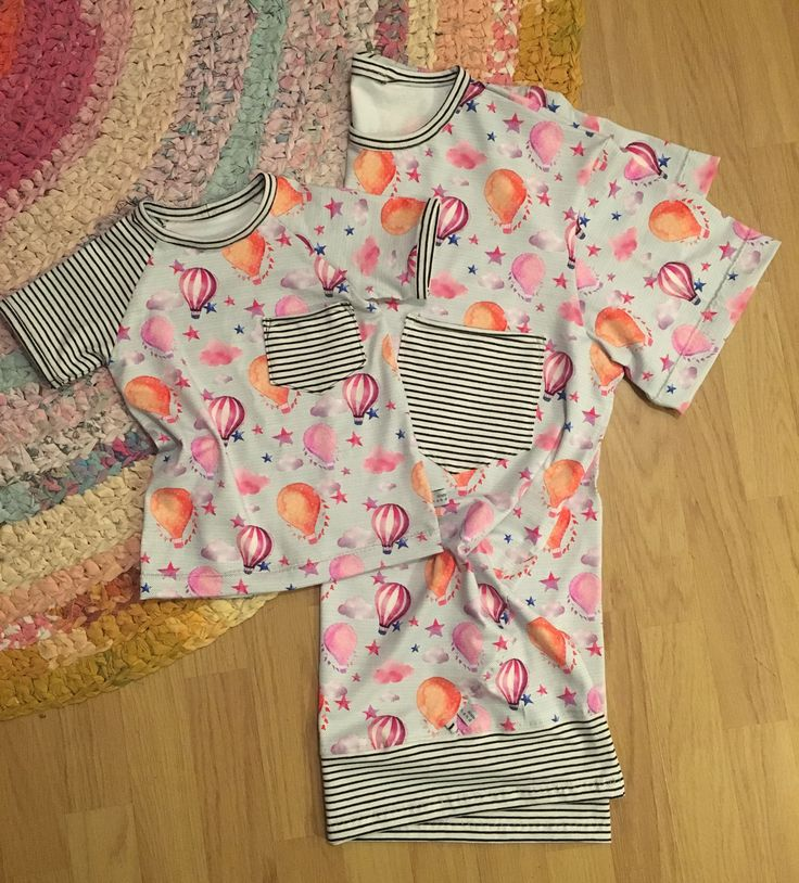 Kids clothing and mens wear by ainapysslar