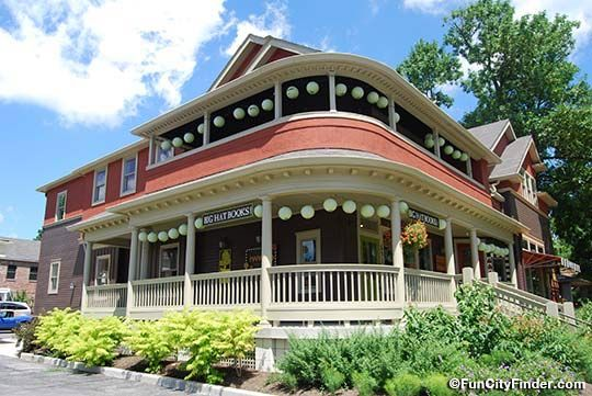 Top 10 Best Used Book Stores in Indianapolis, IN - Last ...