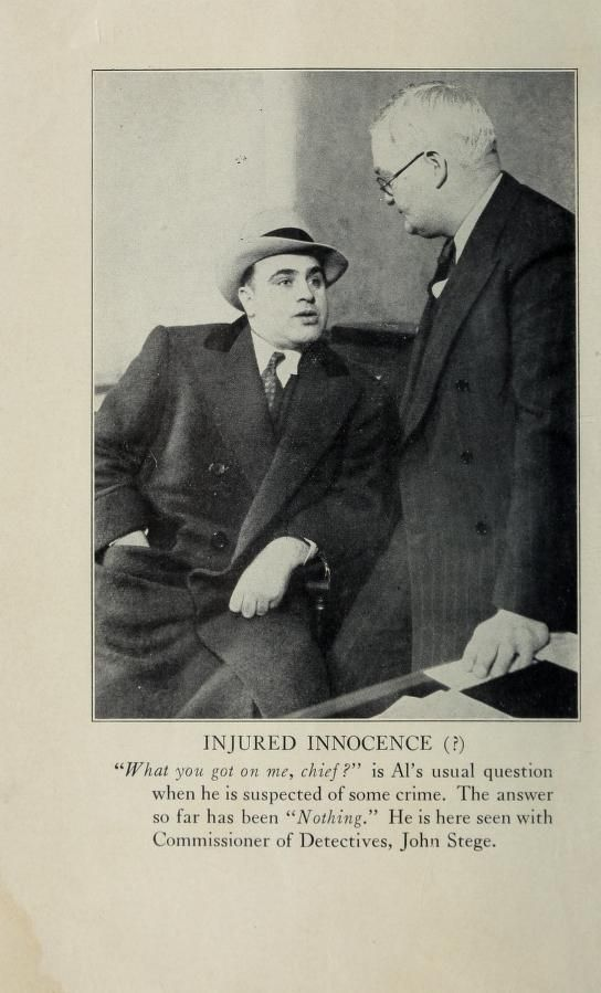 the rise and fall of alphonse capone Al capone essay - the rise and fall of al capone alphonse capone was born in new york city by two parents gabriel and teresa capone.