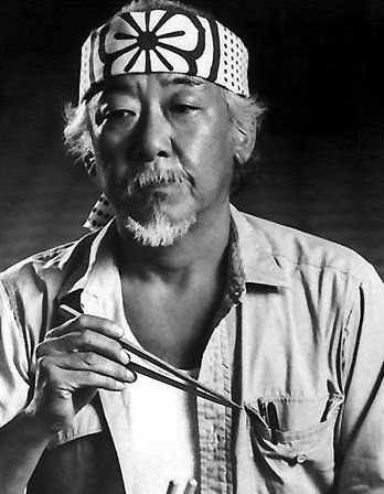 Using images in your posts? Make Mr. Miyagi proud: seek balance in all things.
