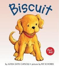 Biscuit books
