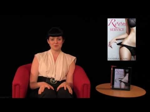 Escape Publishing Manager Haylee Nash gives her take on the very sexy Valentine's Day novella Room Service by Vanessa Stark!