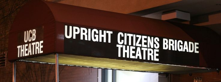 The UCB Theatre is home to New York's best live comedy. Improv, sketch, stand-up and more for $10 or less.