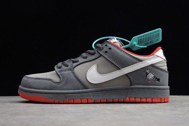 Jeff Staple x Nike Dunk SB Low Staple