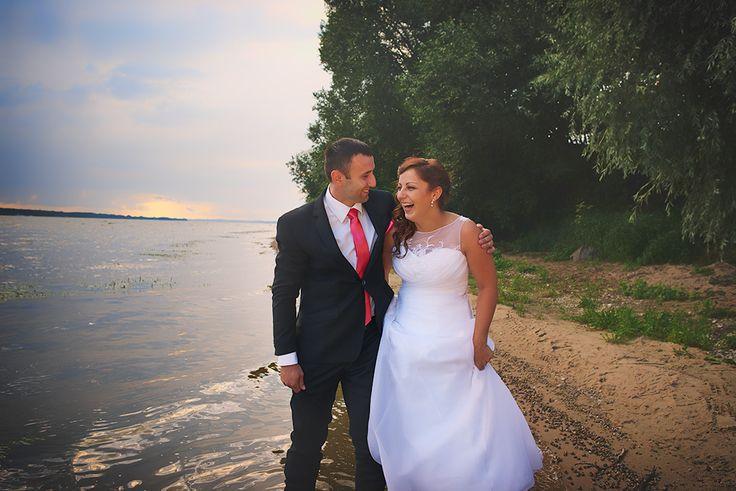 plener ślubny Arlety i Kamila