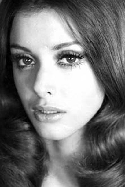 Lucia Méndez actriz mexicana