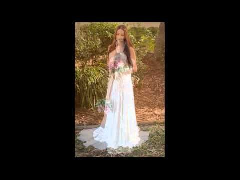 Aleks bridal collection - Gowns