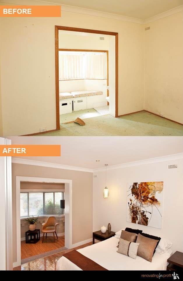 #Bedroom #Renovation