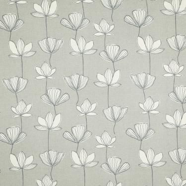 Buy John Lewis Gingko Furnishing Fabric | John Lewis