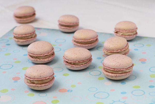 93 best cookies & macarons images on Pinterest | Cookie ...