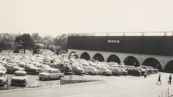 Eastland 1960s