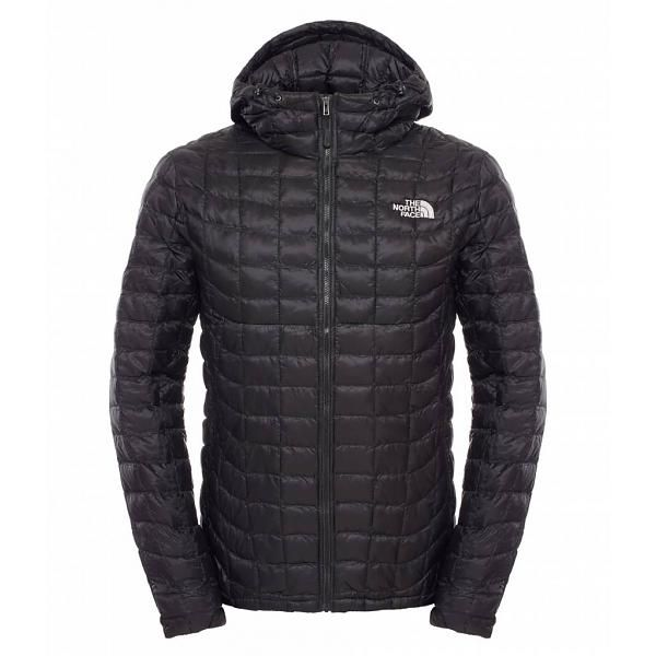 Buy your The North Face Thermoball Hoodie Jacket - Insulated Jackets from  Wiggle.