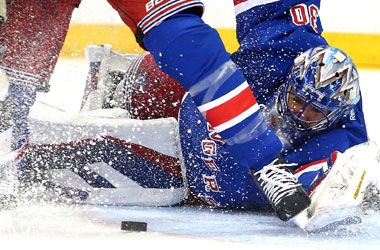 Holy $hit betting stat of the day: Rangers are a sizzling Under bet in the NHL Playoffs - 04-24-2015