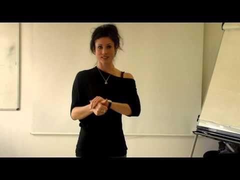 Apprendre 300 mots du quotidien en LSF - YouTube