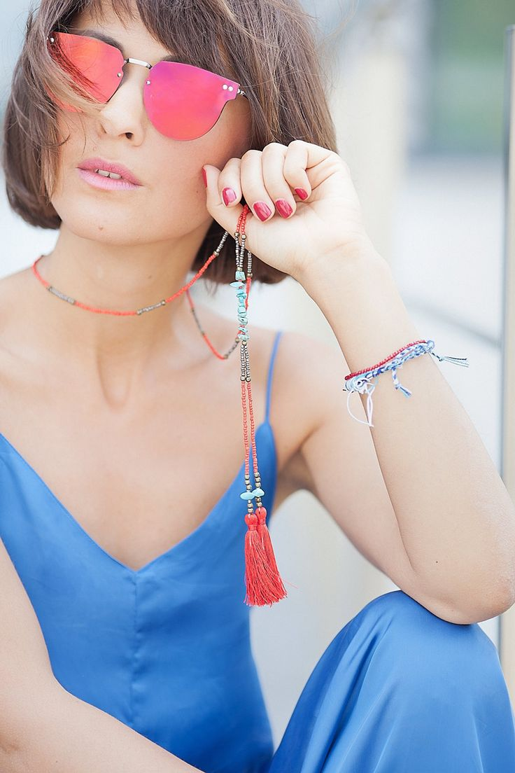 spitfire mirrored sunglasses | red shades | red sunglasses | fashion blog