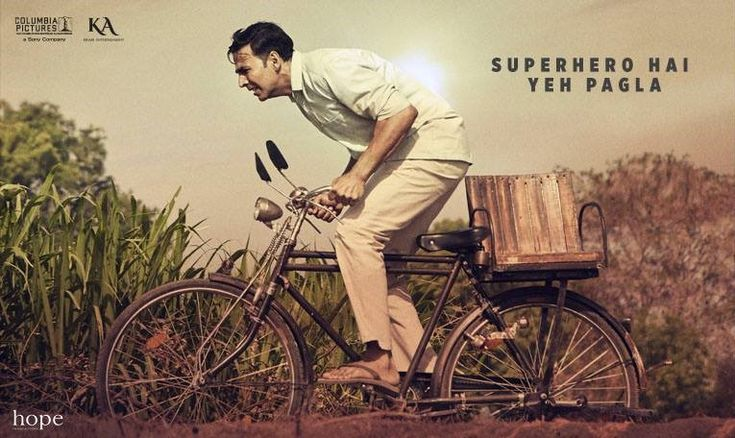 PadMan is another Bollywood masterpiece that will be hitting big screens on the occasion of Republic Day of 2018 that is 26th January. The movie is based on a novel written by Twinkle Khanna's book. padman movie songs, story, release date, full star cast