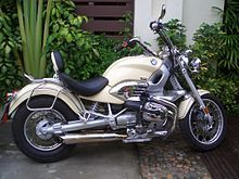 History of BMW motorcycles - Wikipedia, the free encyclopedia