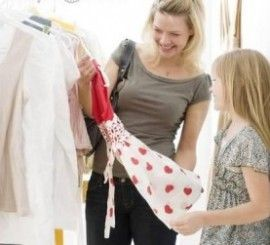 Does Teaching Modesty Harm My Daughter's Body Image?