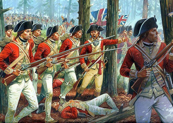 Fucilieri britannici