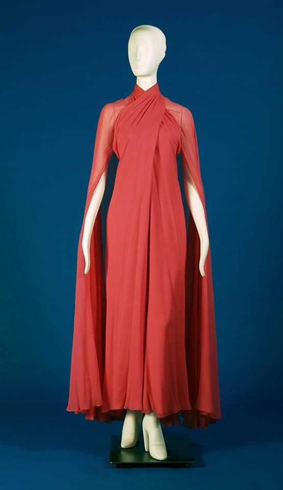 8 best George Stavropoulos Vintage Fashion images on Pinterest ...