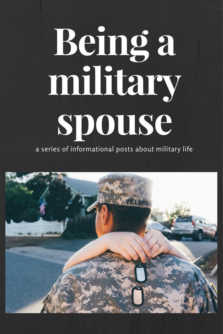 Being an Army Spouse: a series of informational posts about military life that include topics about PCSing, SCLI, ICE complaints, ACS, military moves, military housing ideas,