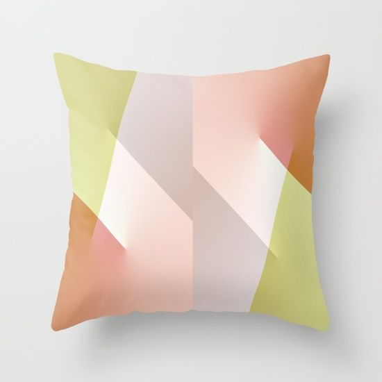 Buy Iconic   Throw Pillow by Mindssgreen. Worldwide shipping available at Society6.com. Just one of millions of high quality products available.