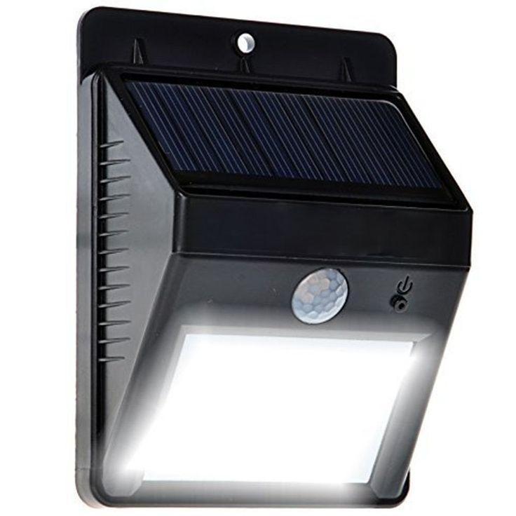 [Pack of 2] Solar PIR Motion Sensor Light,Kyson 8 LED Waterproof Wireless Security Light for Patio,Deck,Yard,Garden,Home,Driveway,Stairs,Fence > Find out more details by clicking the image : home diy garden