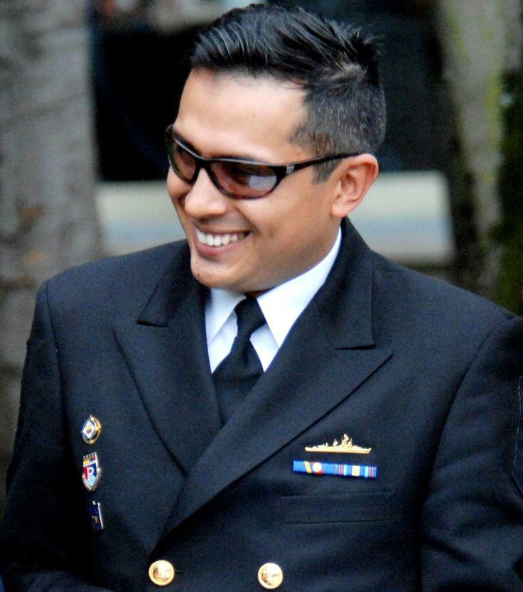 CPO Colombian Navy