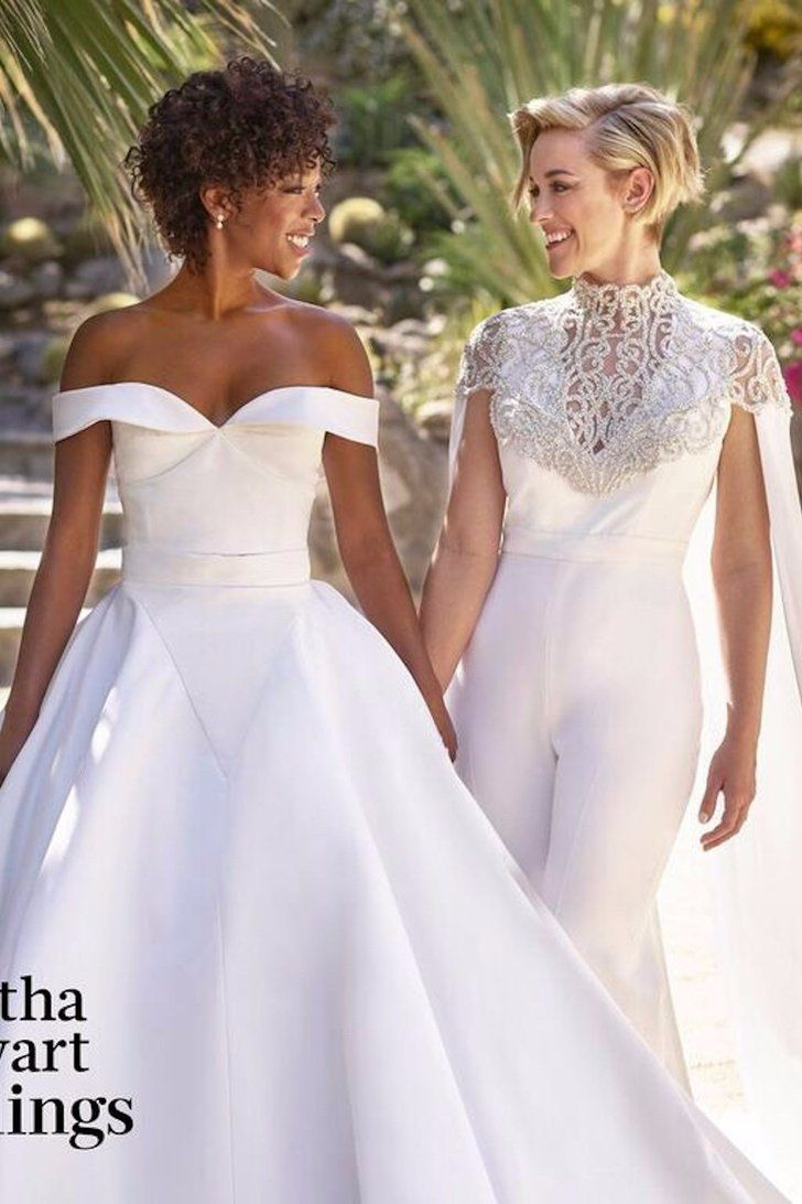 Samira Wiley Pulled a Wedding Dress Move Few Would Dare to Make