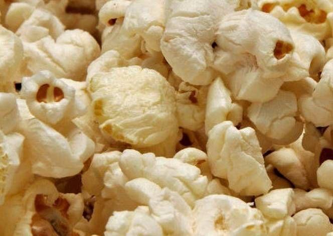 Cómo hacer palomitas de maiz