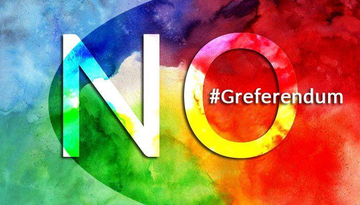 Κάλεσμα του ΣΥΡΙΖΑ: Ο ελληνικός λαός δεν εκβιάζεται – Δεν τρομοκρατείται - Υπερασπίζεται τη Δημοκρατία | ΣΥΡΙΖΑ Συνασπισμός Ριζοσπαστικής Αριστεράς
