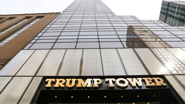 The Associated Press   A Russian-American lobbyist says he attended a June 2016 meeting at Trump Tower in New Yorkwith President Donald Trump's son that was billed as part of a Russian government effort to help the Republican campaign. Rinat Akhmetshin confirmed his participation to The... - #Clinton, #Dirt, #Lobbyist, #Meeting, #Promised, #Russia, #Tower, #Trump, #World, #World_News