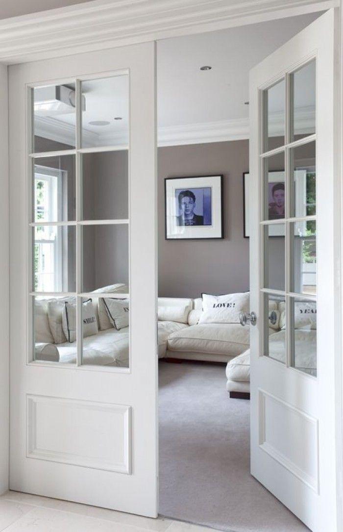 How To Add Character To Your Home 5 Easy Ways In 2020 French Doors Bedroom Glass Doors Interior Double Doors Interior