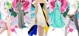 Тенденции весна-лето 2014 – вперед, к искусству и простоте линий! Сложно представить себе девушку, которая так или иначе не следит за модой. - See more at: http://rovana.ru/tendantion-of-spring-to-art/#sthash.cBymUqRZ.dpuf