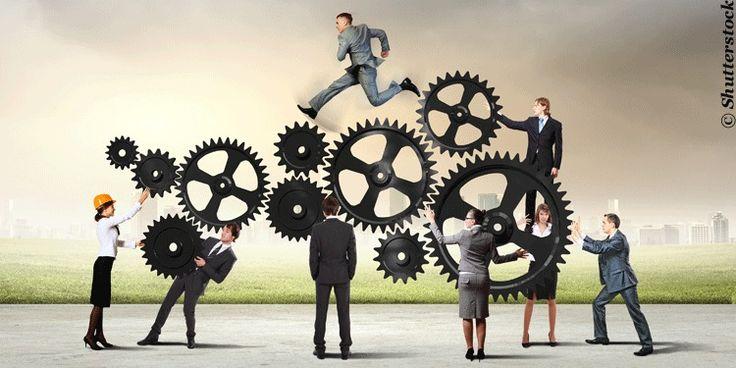 Digitalisierung des Firmenkundengeschäfts kommt nur schleppend voran