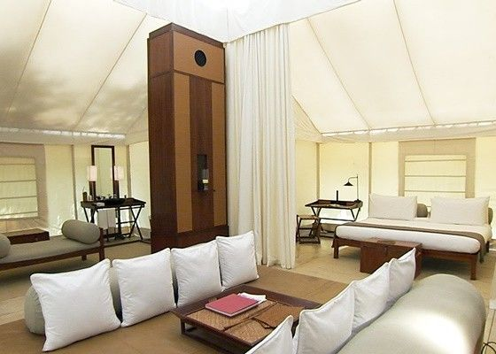 Luxury Dream Tent