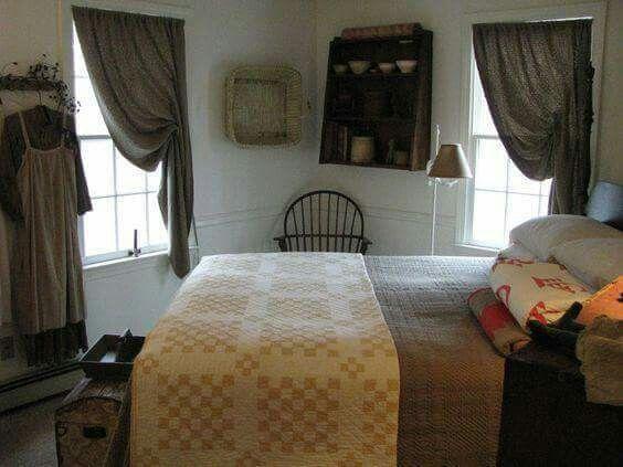 349 Best Bedrooms Images On Pinterest Primitive Bedroom Rustic Bedrooms And Rustic Room