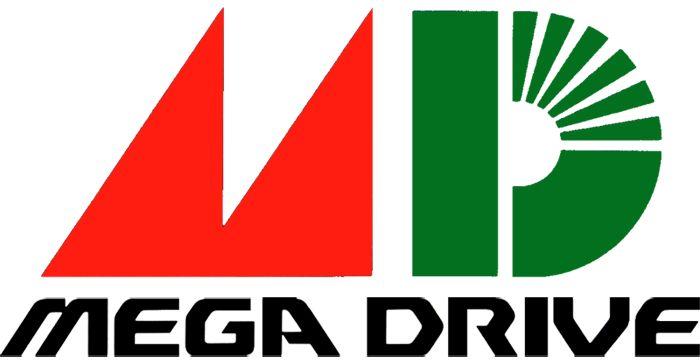 mega drive japanese logo - Google Search
