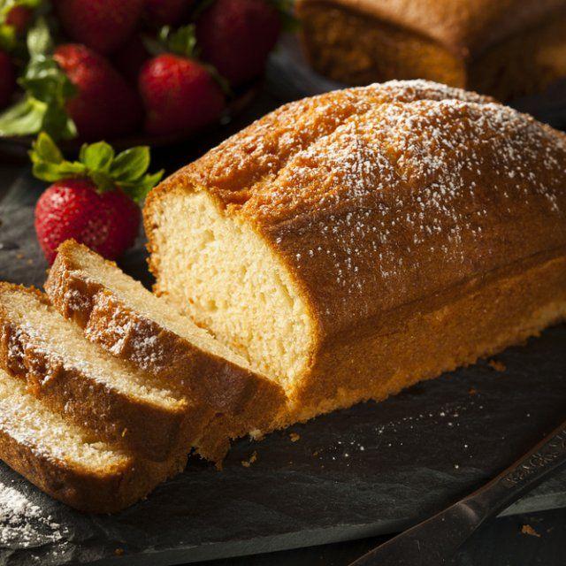 Pan con Harina de Hot Cakes
