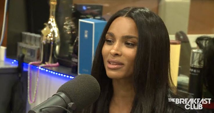 Ciara Talks Her Relationship with Future on The Breakfast Club [Video]- http://getmybuzzup.com/wp-content/uploads/2015/04/ciara-650x346.jpg- http://getmybuzzup.com/ciara-on-the-breakfast-club/- Ciara On The Breakfast Club Singer Ciara stops by The Breakfast Club this morning to discuss the success of her recent single 'I Bet', talks about dating & having a baby with rapper / producer Future,going on tour with her son & more. Enjoy thisvideo stream belo