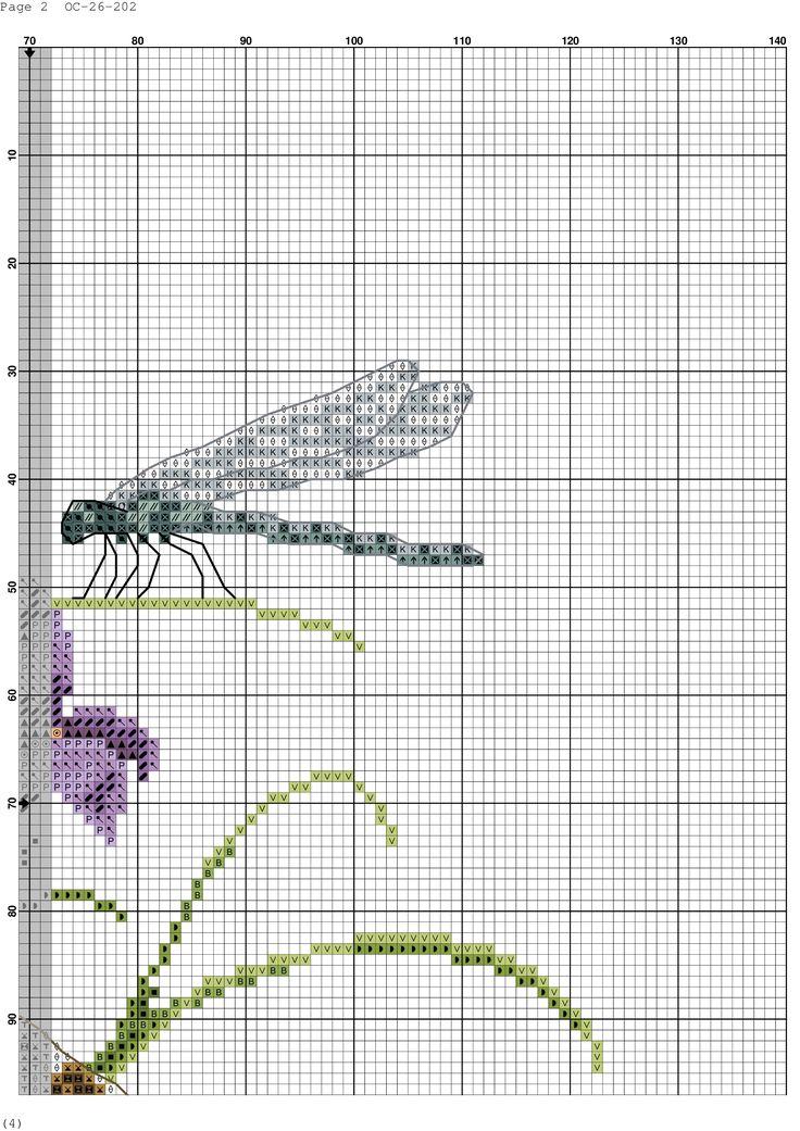 dragonfly & blossom-4